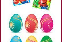 Easter stuff / by Theresa Gavin