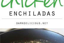Recipes! Mexican