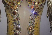 Vestuario Bailarina