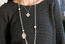 Sterling silver / Jewelry created from sterling silver by ExVoto Vintage.  A modern interpretation of vintage style and beauty.