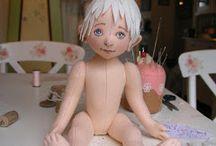 doll making tuts