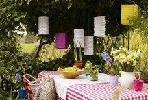 Wedding Picnic / picnic-ish ideas for lake wedding
