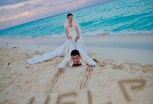 Svatební fotografie / Podívejte se na tipy, jak se ostatní svatební páry nechaly vyfotit. vyberte si ty nejlepší fotky a zvěčněte svůj svatební den podobně!