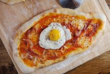 Pizza / recipes all about pizza