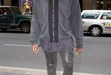 Kanye West Fashion God