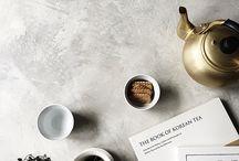 Tea + Food Pairings