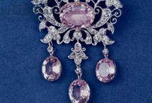 Ékszerek - Rózsaszín / Jewels - Pink