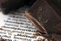 I❤ chocola