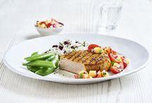 Pork Fillet Medallion Recipes #pickpork