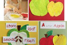 Rajzolás,festés, mintázás, kézimunka