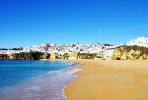 Always the Algarve