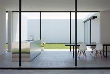 Architecture - Inspiration