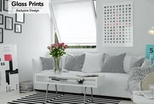 Glass prints | Beyondprint / Have your photo printed directly on glass - exclusive new way to display photos | Beyondprint.eu