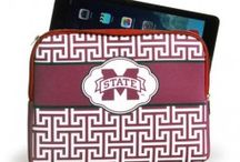 Mississippi State Game Day Must Haves / by TotallyCollegiate.com