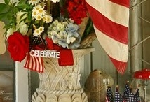 4th of July / by Kathy Leonard
