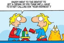 Dental Jokes picked by our Pasadena Dentist / Let's have a laugh about everything in dentistry with our Pasadena Dentist!