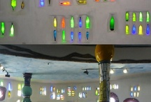 Stained glass / Colored light