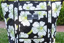 Stylish Diaper Bags
