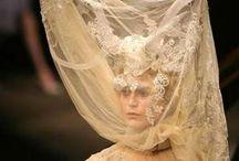 Ah la mode! / by Eugenie Kat