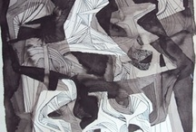 Roberto Burle Marx / by Izabel Maria da Silva