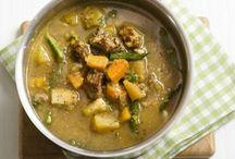 Recipes | Soup