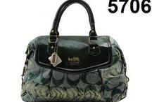 Coach Handbags / by wang zubin