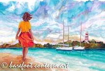 Abaco Art