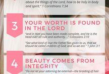 Biblical Concepts