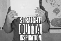 Straight Outta Mission Geek quotes / All about the Straight Outta trend but with Mission Photos. :) Enjoy!