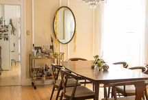 dining room / by Andraya Northrup