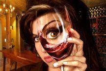 Portraits Amy Winehouse