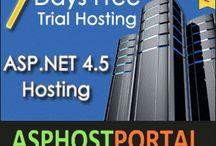 Dot Net 4 Hosting