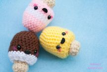 My Amigurumi Creations / Here you can find my little creations ^^