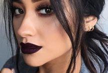 makeup hibon