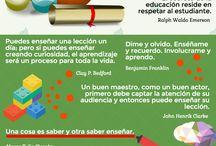 Frases Educación