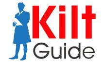 Kilt Blog