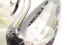 Swarovski, cristal checo,collares.