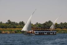 Judi Dahabiya Nile Cruise