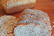 FOOD...Gluten Free Bread recipes / Freefrom recipes I would like to try out