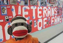 School- Veterans Day