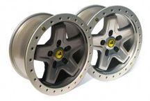 Big Wheely! / by Starwood Motors