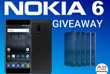 Win A #Nokia 6 With #Android Headlines http://bit.ly/2hEvNsg @androidheadline #google