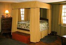 Sweet Dreams...Bedrooms