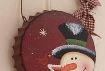 Holiday Ideas (: / by Jenna Presley
