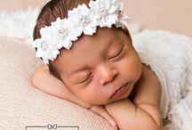 Diademas para bebé