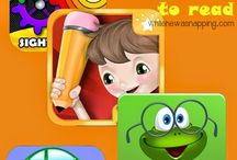 Check it out / Sight word apps
