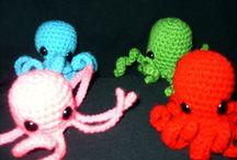 Crochet and all things yarn / by Lisa Diaz