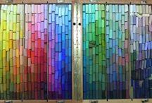 Colour - Fabulous, Brilliant & Necessary  / by Sea Gray
