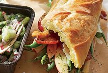 Lunch / by Southern Living
