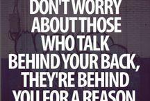 Words of Wisdom / by Kelsi Maddock